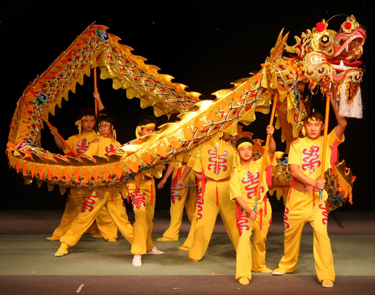 Image for New Shanghai Circus performed by the Acrobats of China