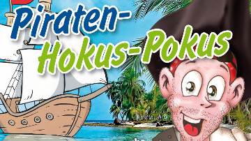 Image for Piraten-Hokus-Pokus