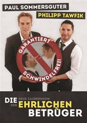 Image for Garantiert Schwindelfrei!