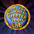 Image for Mystery Science Theater 3000 Live!