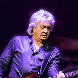 Image for John Lodge and the 10,000 Light Years Band