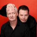 Image for Colin Mochrie & Brad Sherwood: Scared Scriptless