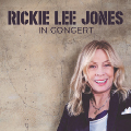 Image for **POSTPONED** Rickie Lee Jones