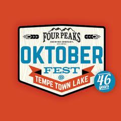 Image for Four Peaks Oktoberfest @ Tempe Town Lake - FRIDAY CABANA
