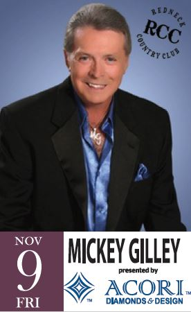 Image for Mickey Gilley