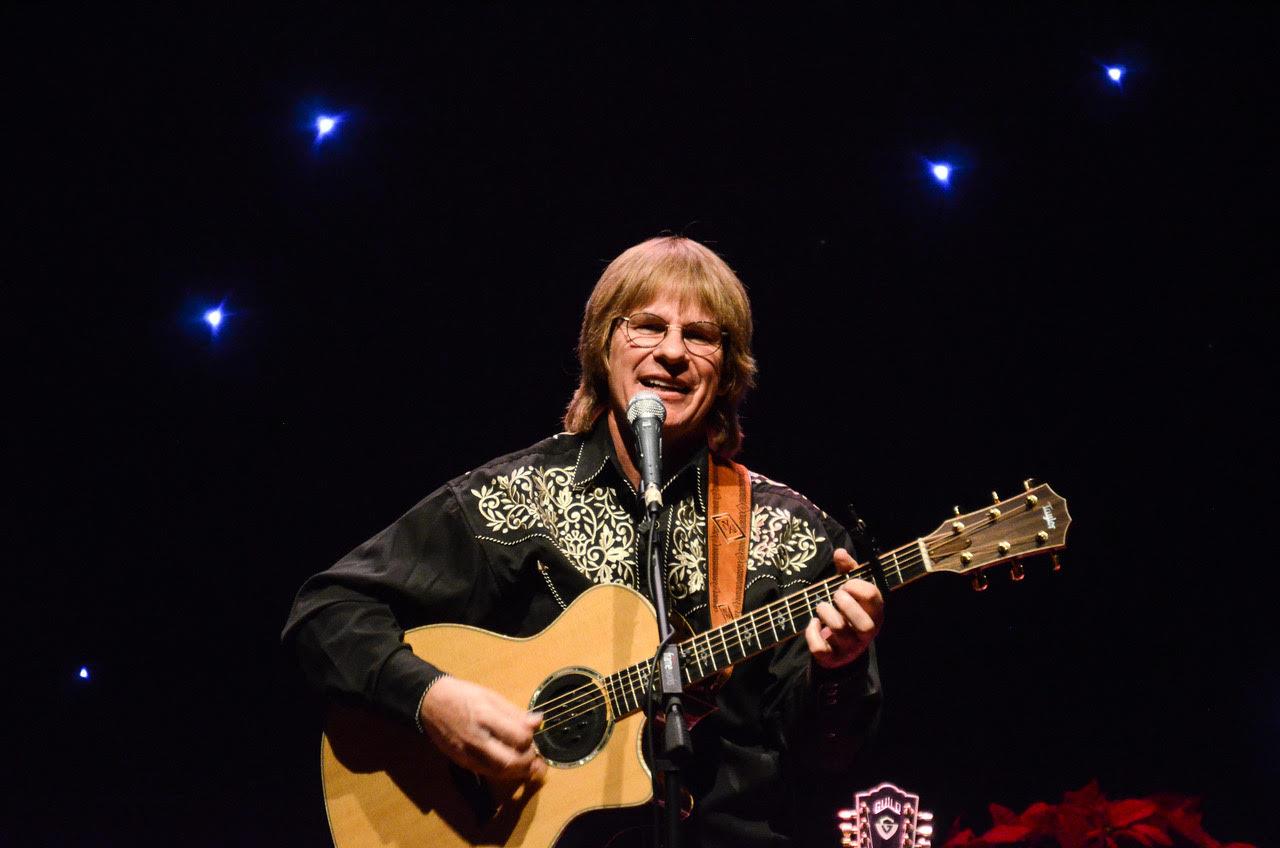 Image for Chris Collins: John Denver Tribute Show