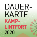 Image for Dauerkarte