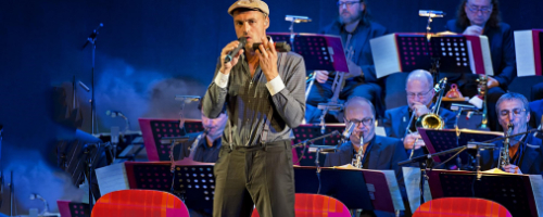 Image for SWR Big Band & Max Mutzke