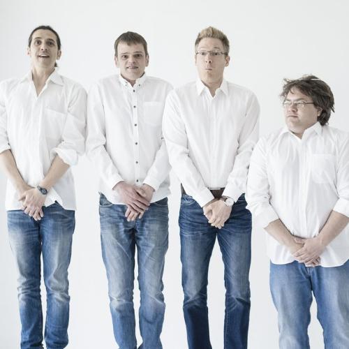 Image for Nachgewürzt - Lounge!