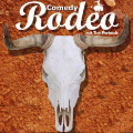 Image for Comedy Rodeo - Lounge!
