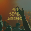 Image for Mitsingabend - Lounge!