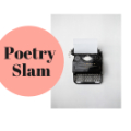 Image for LAGA-Poetry Slam - Lounge!