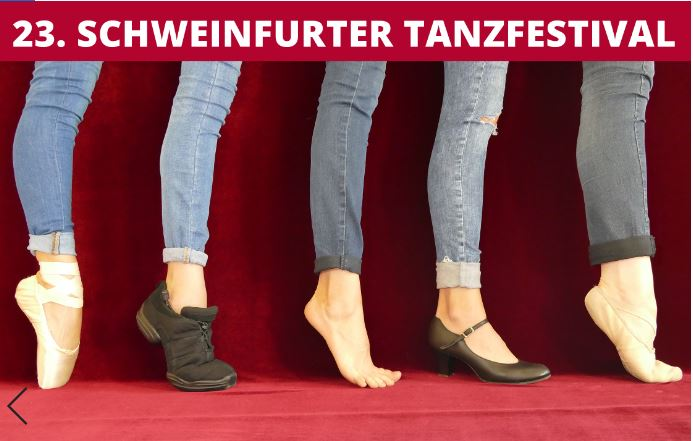 Image for 22. Schweinfurter Tanzfestival