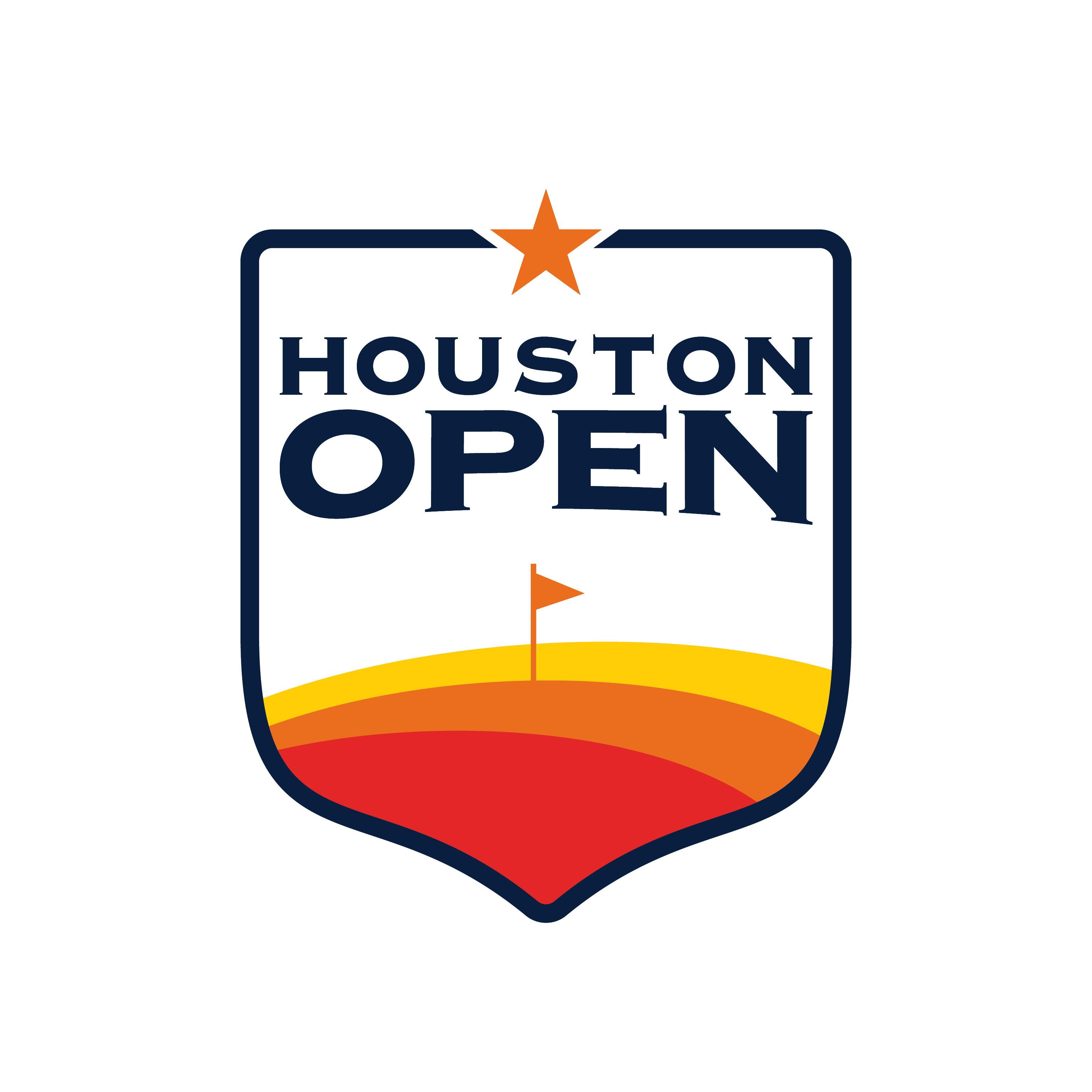 Image for THURSDAY - Houston Open Tickets