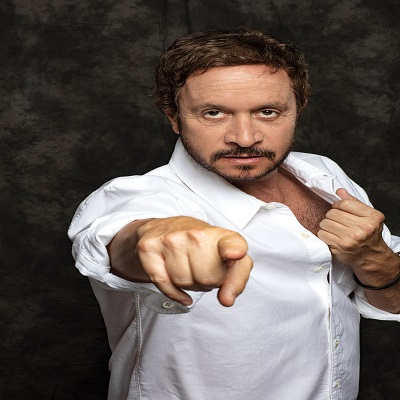 Image for Pauly Shore in Lafayette