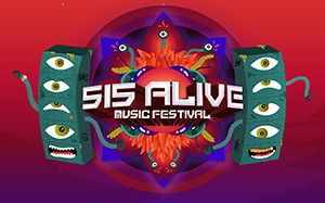 Image for 515 Alive Music Festival 2019 - Payment Plan