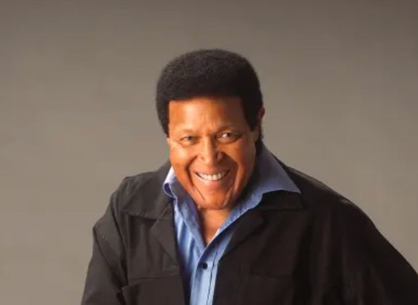 Image for CHUBBY CHECKER