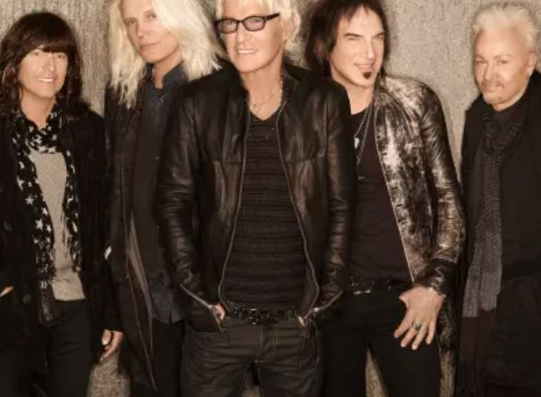 Image for REO SPEEDWAGON - NEW DATE!