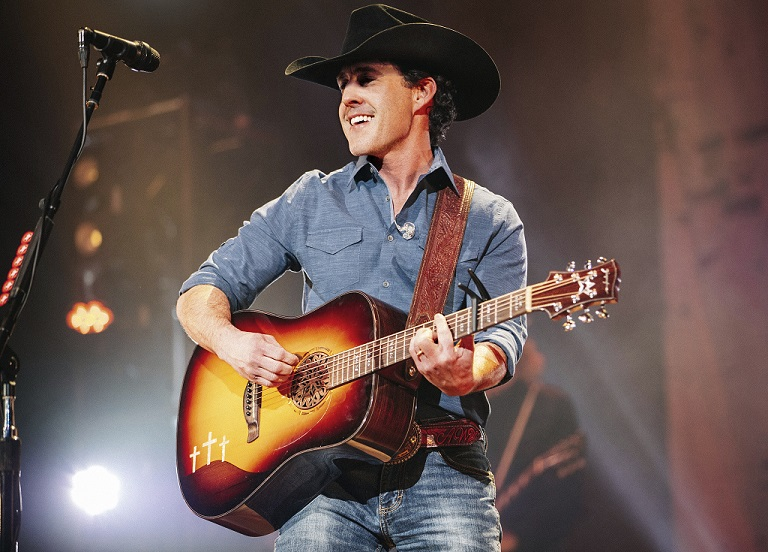 Image for PRCA Ram Rodeo with Aaron Watson Including Gate Admission