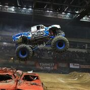 Image for 8/30 Monster Trucks Including Gate Admission
