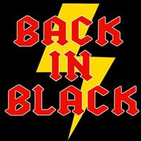 Image for Back in Black