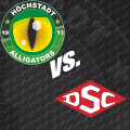 Image for Höchstadt Alligators vs. Deggendorfer SC