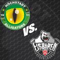 Image for Höchstadt Alligators vs. Eisbären Regensburg