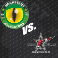 Image for Höchstadt Alligators vs. Starbulls Rosenheim