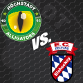 Image for Höchstadt Alligators vs. EC Peiting