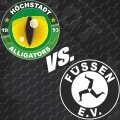 Image for Höchstadt Alligators vs. EV Füssen