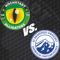 Image for Höchstadt Alligators vs. SC Riessersee