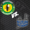 Image for Höchstadt Alligators vs. EV Lindau Islanders