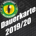 Image for DK Höchstadt Alligators 19/20