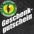 Image for Gutscheine - Höchstadt Alligators