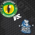 Image for Höchstadt Alligators vs. HC Landsberg Riverkings