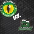 Image for Höchstadt Alligators vs. Erding