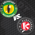 Image for Höchstadt Alligators vs. EHC Klostersee