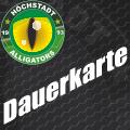 Image for Dauerkarte Höchstadt-Alligators Saison 21/22