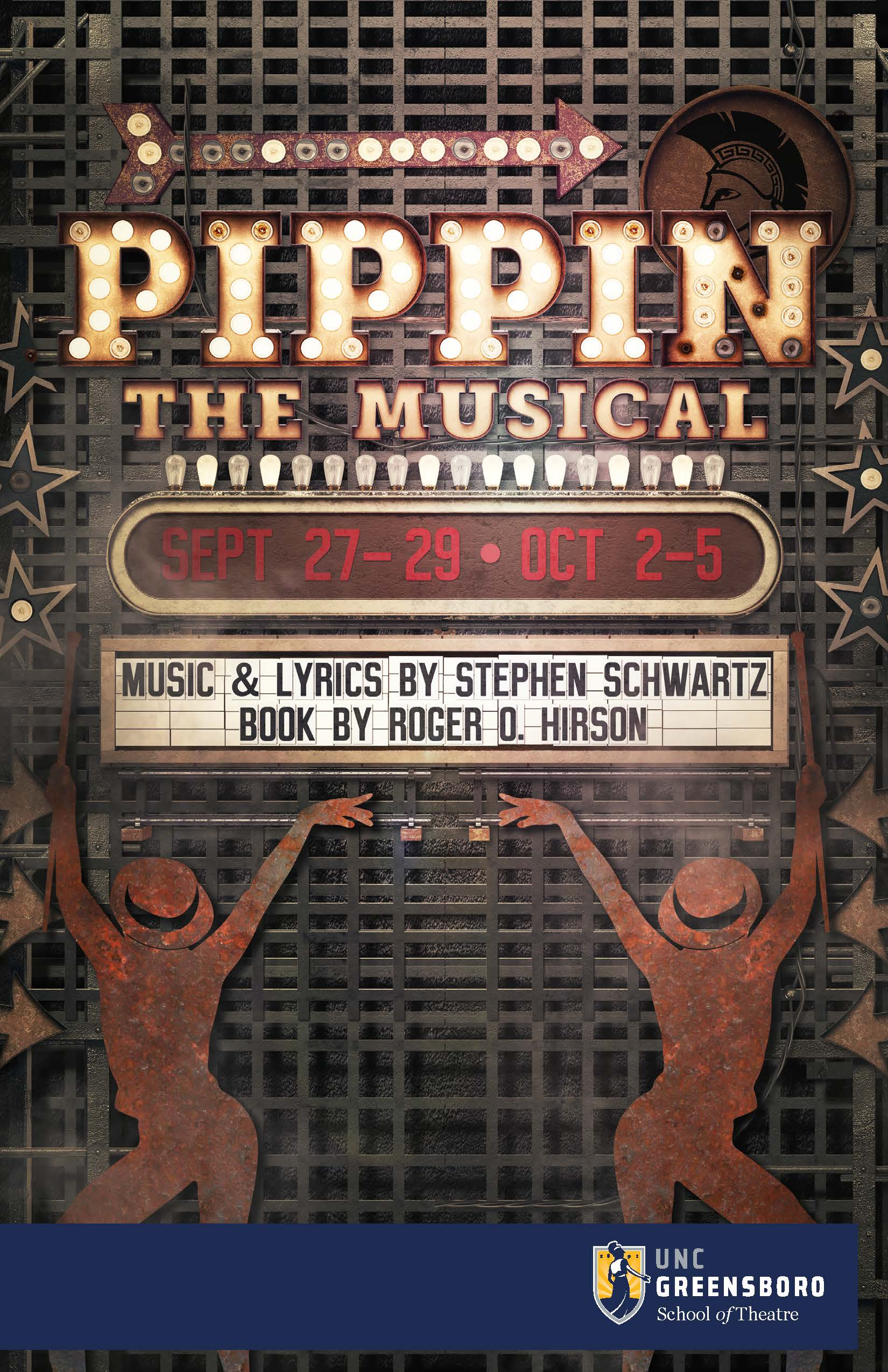 Image for PIPPIN