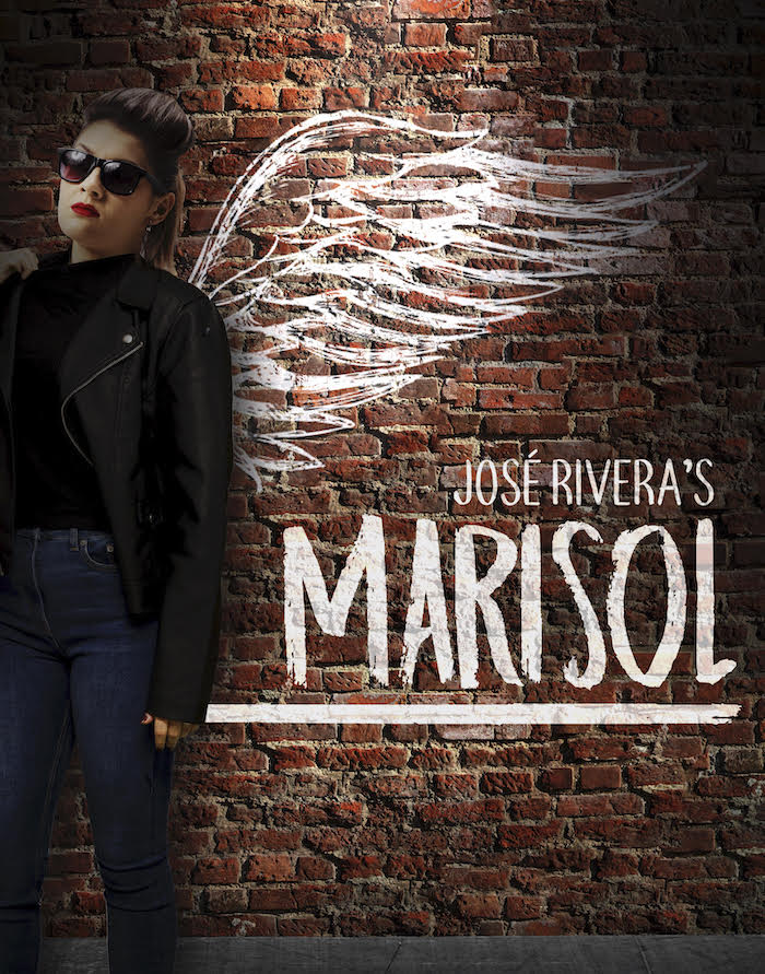 Image for MARISOL - VIRTUAL PRODUCTION
