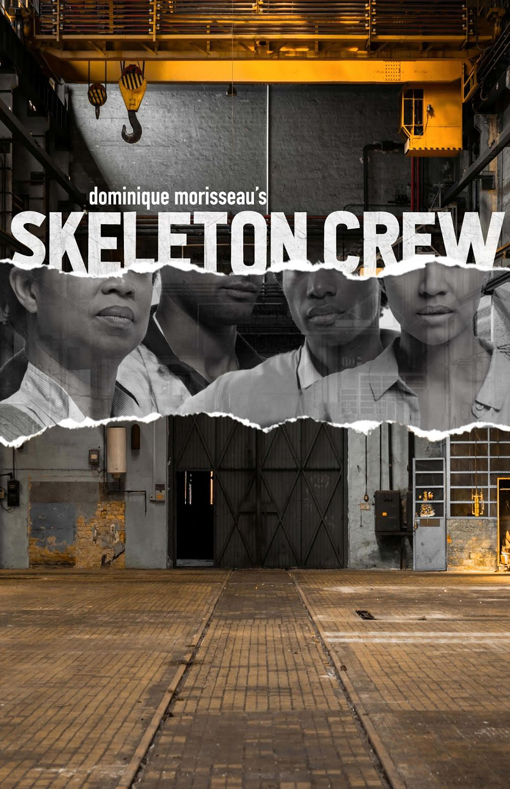 Image for SKELETON CREW - VIRTUAL PRODUCTION
