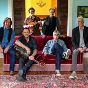 Image for PRCA Rodeo & Nitty Gritty Dirt Band Concert
