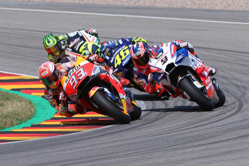 Image for Sachsenring Platin // FR - SO