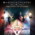 Image for for KING & COUNTRY  burn the ships | world tour: North America [Encore] - **POSTPONED**