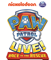 Image for Paw Patrol Live! Race to the Rescue *Postponed from April 21st*