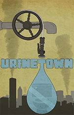Image for Urinetown