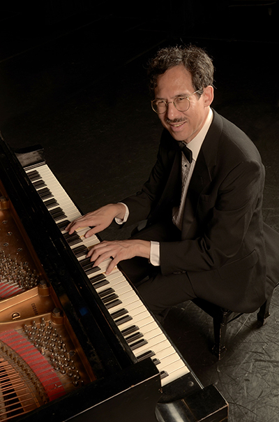 Image for Michael Arnowitt Jazz