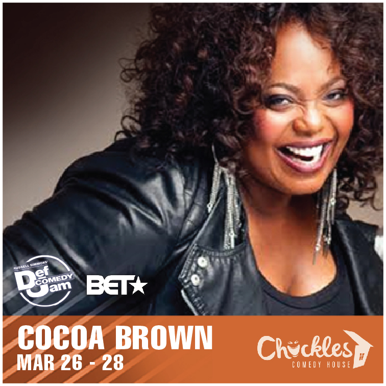 Image for Cocoa Brown