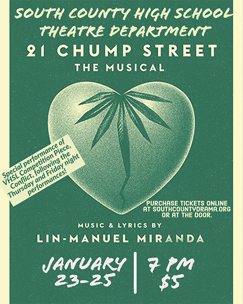 Image for 21 Chump Street
