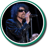 Image for Peter Wolf & The Midnight Travelers